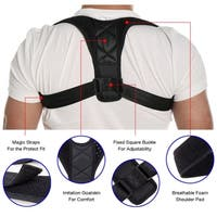 Universal Posture Correction Support