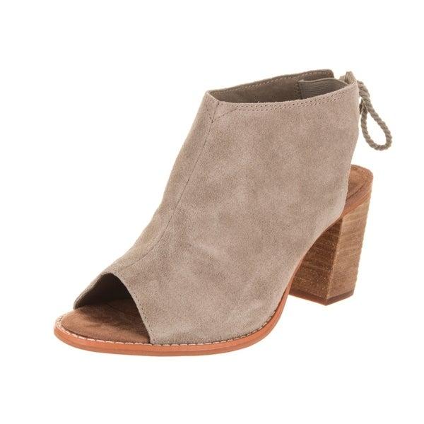 Shop Toms Women's Elba Sandal