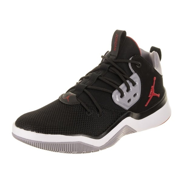 8bc71e2a0fc6 Shop Nike Jordan Men s Jordan DNA Basketball Shoe - Free Shipping ...