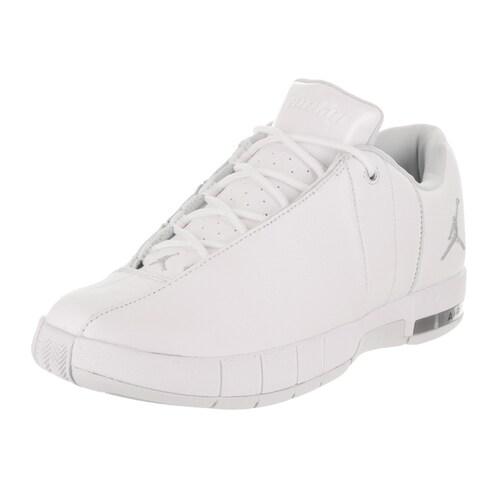 Nike Jordan Kids Jordan TE 2 Low BG Basketball Shoe