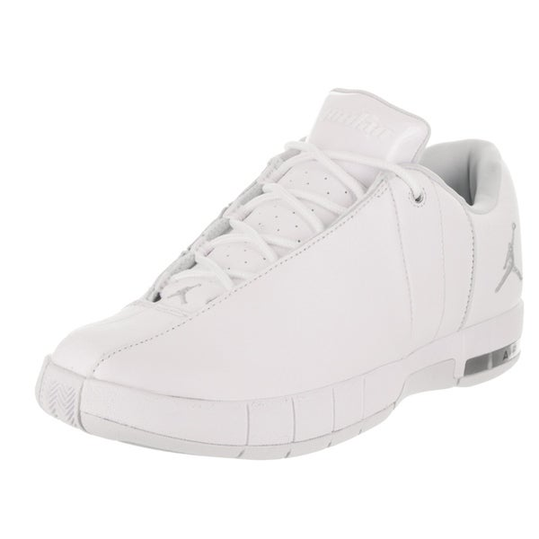 d38ed20b2403f3 Shop Nike Jordan Kids Jordan TE 2 Low BG Basketball Shoe - Free ...