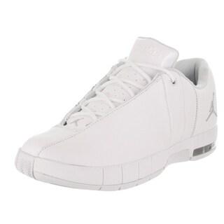 8ea1c0d35869 Shop Nike Jordan Kids Jordan TE 2 Low BG Basketball Shoe - Free Shipping  Today - Overstock - 21406654