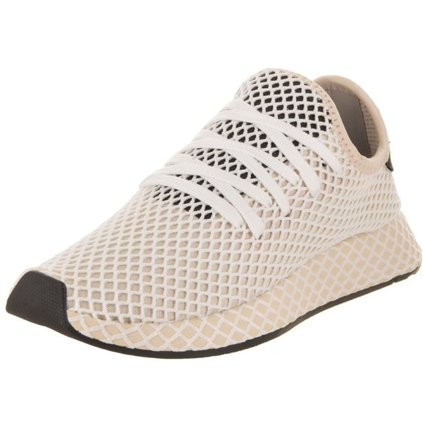d32081f0aa692 Shop Adidas Women s Deerupt Runner Originals Running Shoe - Ships To ...