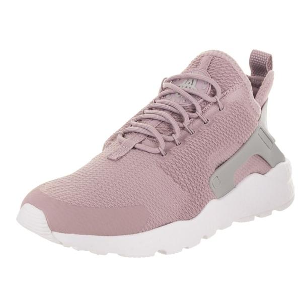ee81f31ba0a2 Shop Nike Women s Air Huarache Run Ultra Running Shoe - Free ...