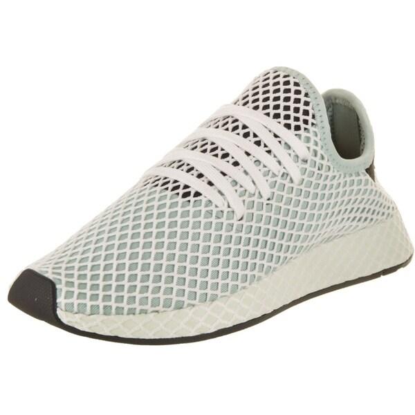 d28c4ddcb Shop Adidas Women s Deerupt Runner Originals Running Shoe - Free ...