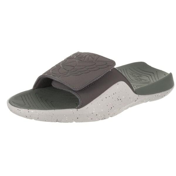 on sale da73d d06ce Shop Nike Jordan Men's Jordan Hydro 7 Sandal - Free Shipping ...