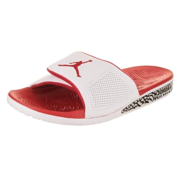 9e4f4589a32fe6 ... Men s Shoes     Men s Sandals. Nike Jordan Men  x27 s Jordan Hydro III Retro  Sandal