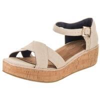Toms Women's Harper Sandal