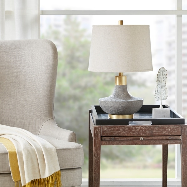 Madison Park Signature Maida Table Lamp