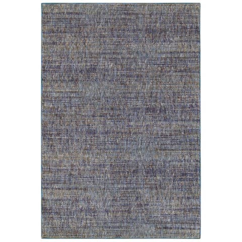 Strick & Bolton Parada Tonal Textures Area Rug