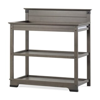 Redmond Dressing Table - Dapper Gray