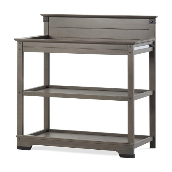 Redmond Dressing Table - Dapper Gray