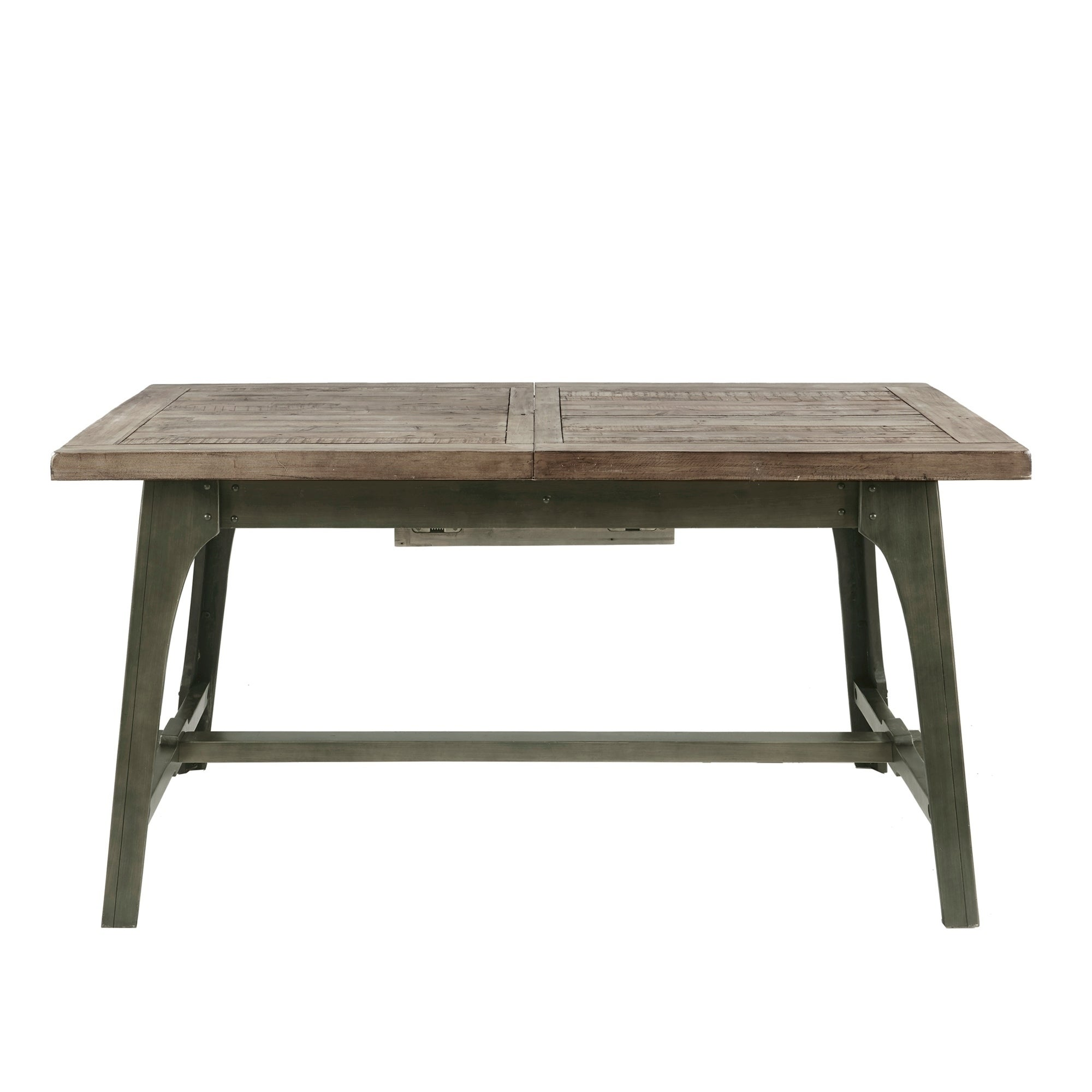 Shop Carbon Loft Chloe Grey Extension Dining Table Overstock 21417001