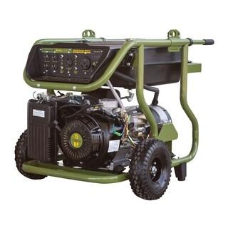 Buffalo Tools Sportsman 9000 Watt Dual Fuel Generator
