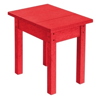 C.R. Plastic Products Generations Small Side Table