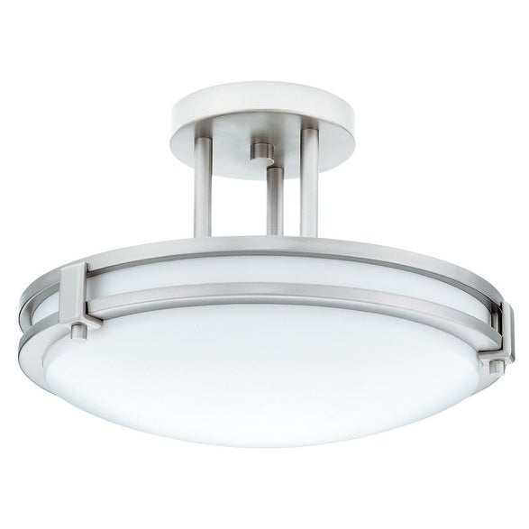 Shop Lithonia Lighting 1 lights CF26 DTT Fluorescent Light Fixture ...