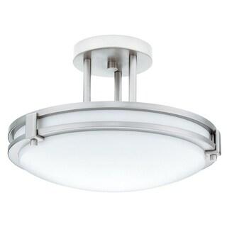 Lithonia Lighting 1 lights CF26 DTT Fluorescent Light Fixture Ceiling