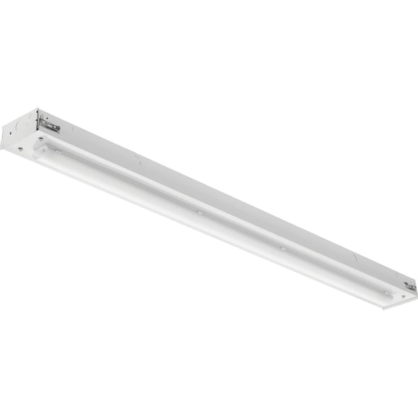 Shop Lithonia Lighting 96 in. L LED Strip Light Fixture - Free ...