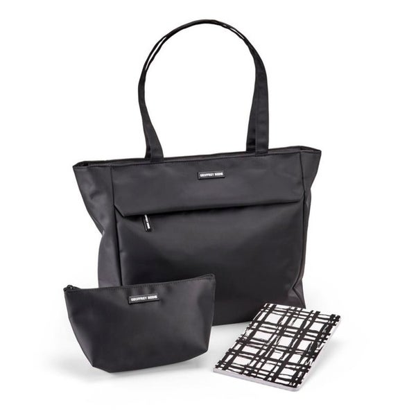 9b6f3b7a57e2 Shop Geoffrey Beene 3 Pc Women s Business Tote Set - Free Shipping Today -  Overstock - 21422715