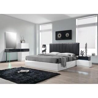 Best Master Furniture 5 Pieces Ireland Bedroom Set
