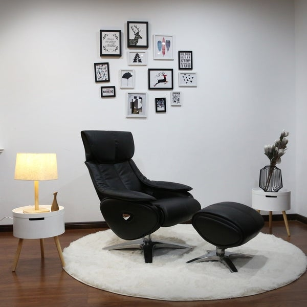 Shop Vienna Collection By Mac Motion Vanda Recliner And