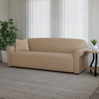 Greenwich Stretch Loveseat Slipcover