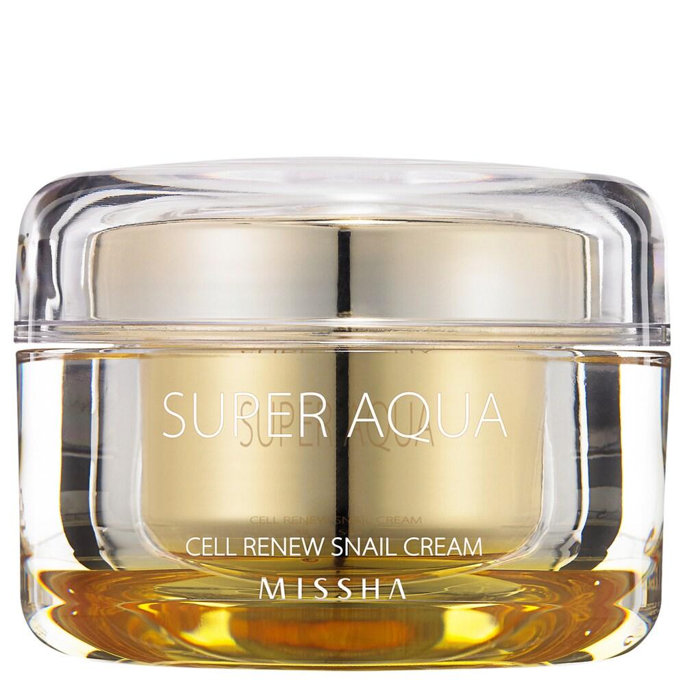 Missha Super Aqua Cell Renewal Snail Essential Moisturizer