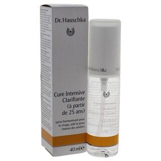 Dr. Hauschka 1.3-ounce Clarifying Intensive Treatment