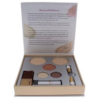 Jane Iredale Pure & Simple Makeup Kit Medium Light