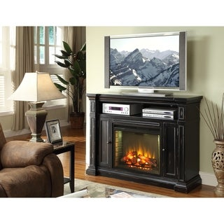 Copper Grove Fontenay 58-inch Fireplace Media Center