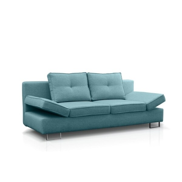 Teal Sleeper Sofa 0416 Full Sleeper By Albany At Furniture