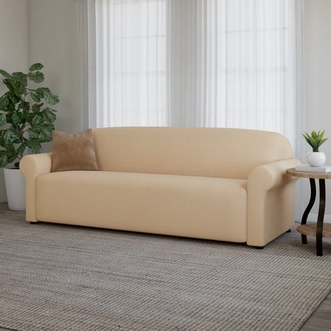 Greenwich Stretch Sofa Slipcover