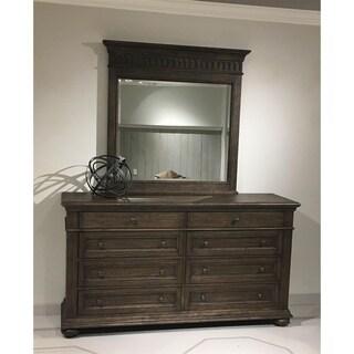 Cassidy 8-Drawer Dresser