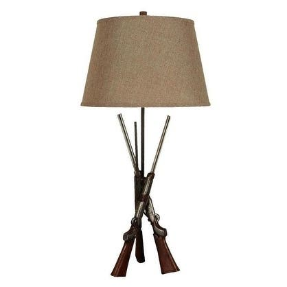 Lamps Per Se 30-inch Table Lamp (Set of 2) - N/A