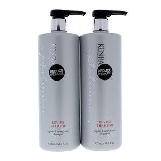 Kenra Platinum 31.5-ounce Revive Shampoo & Conditioner Duo