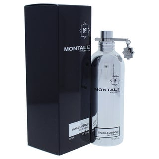 Montale Vanille Absolu Unisex 3.4-ounce Eau de Parfum Spray