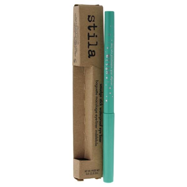 Stila Smudge Stick Waterproof Eyeliner Turquoise