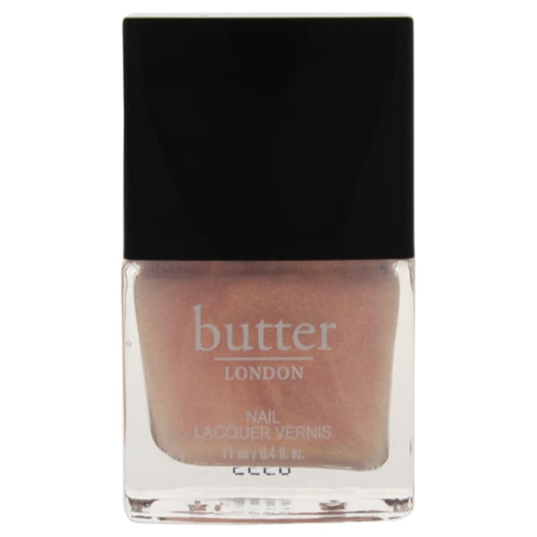 Butter London Nail Lacquer Splash Out Butter London