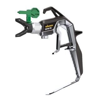 Wagner Replacement Spray Gun 1600 psi Airless