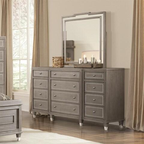 Dara II 12-Drawer Dresser