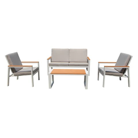 Santa Monica 4 Piece Set