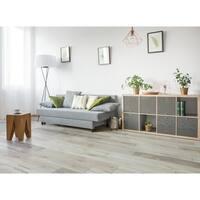 Trunk & Branch Hardwood Floors South Carolina Maple Laminate Flooring (20.4 Square feet per case pack)