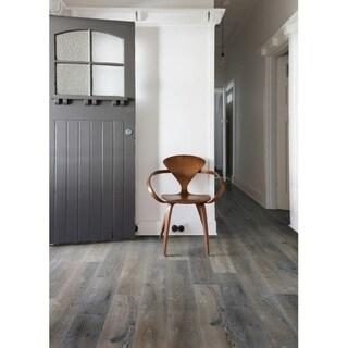 Trunk & Branch Hardwood Floors Connecticut Oak Laminate Flooring (22.86 Square feet per case pack)
