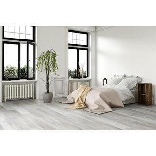 Trunk & Branch Hardwood Floors Hampshire Oak Laminate Flooring (22.86 Square feet per case pack)