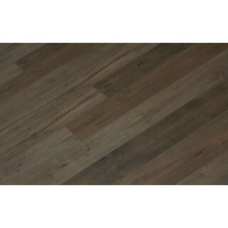 Trunk & Branch Hardwood Floors Maryland Maple Laminate Flooring (20.4 Square feet per case pack)