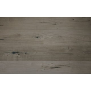 Trunk & Branch Hardwood Floors Virginia Maple Laminate Flooring ( 20.4 Square feet per case pack)