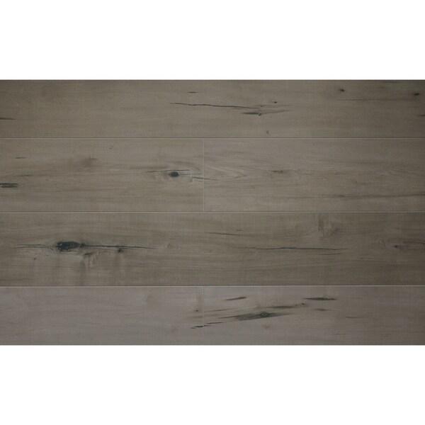 Shop Trunk Branch Hardwood Floors Virginia Maple Laminate Flooring