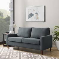 Porch & Den Corktown Porter Apartment Sofa