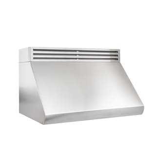 ZLINE 36 in. 1000 CFM Recirculating Under Cabinet Range Hood in Stainless Steel (RK527-36)