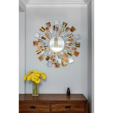 Handmade Beyond Limits Decoration Mirror